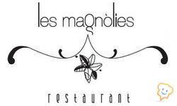 Restaurante Les Magnòlies