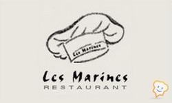 Restaurante Les Marines Gavà Mar