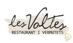 Restaurante Les Voltes