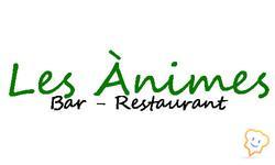 Restaurante Les Ànimes