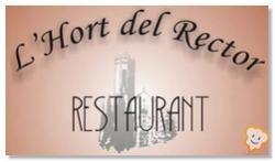 Restaurante L'hort del Rector