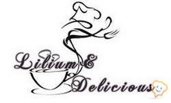 Restaurante Lilium & Delicious