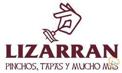 Restaurante Lizarran. Elche