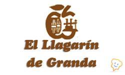 Restaurante Llagarin de Granda