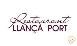 Restaurante Llança Port