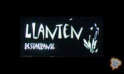 Restaurante Llantén