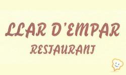 Restaurante Llar d'Empar