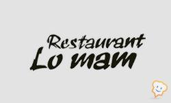 Restaurante Lo Mam (Hostal Lleida Mam)