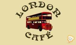 Restaurante London Café - Vitoria