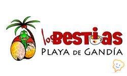 Restaurante Los Bestias Playa Gandia