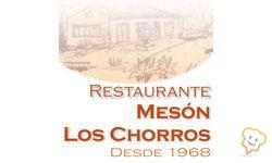 Restaurante Los Chorros