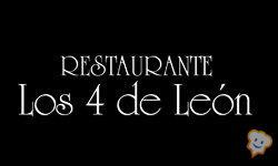 Restaurante Los Cuatro de León