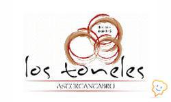 Restaurante Los Toneles AsturCantabros