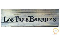 Restaurante Los Tres Barriles