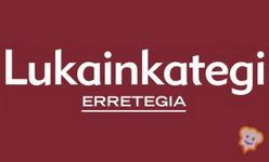 Restaurante Lukainkategi Jatetxea