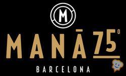 Restaurante Maná 75 Barcelona