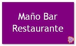 Restaurante Maño Bar Restaurante