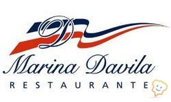 Restaurante Marina Davila Restaurante