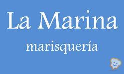 Restaurante Marisquería La Marina