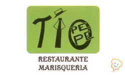 Restaurante Marisquería Tio Pepe