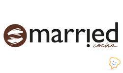 Restaurante Married cocina