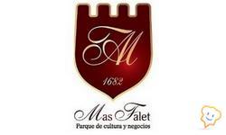 Restaurante Mas Falet