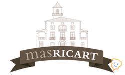 Restaurante Mas Ricart