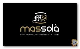 Restaurante Mas Solá