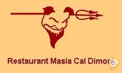 Restaurante Masía de Cal Dimoni