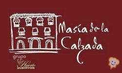 Restaurante Masía de la Calzada