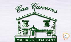 Restaurante Masía Can Carreras