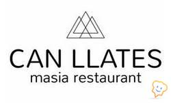 Restaurante Masía Can Llates