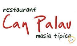 Restaurante Masía Can Palau