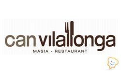 Restaurante Masia Can Vilallonga