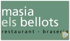 Restaurante Masía Els Bellots
