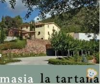 Restaurante Masía La Tartana