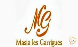 Restaurante Masia les Garrigues