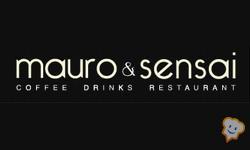 Restaurante Mauro & Sensai