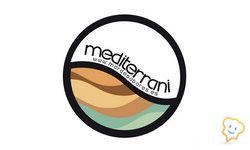 Restaurante Mediterrani mar de sabores