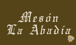Restaurante Mesón la Abadía