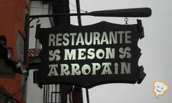 Restaurante Mesón Arropain