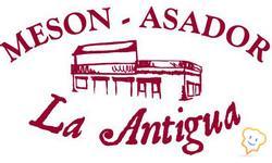 Restaurante Mesón Asador La Antigua