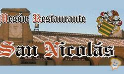 Restaurante Mesón Asador San Nicolás