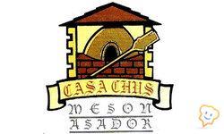 Restaurante Mesón Casa Chus
