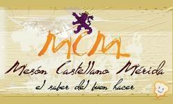 Restaurante Mesón Castellano Mérida