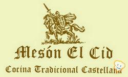 Restaurante Mesón el Cid