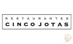 Restaurante Mesón Cinco Jotas Rambla