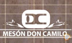 Restaurante Mesón Don Camilo