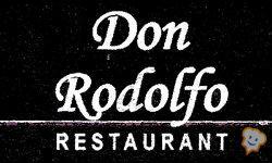 Restaurante Mesón Don Rodolfo