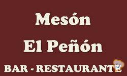 Restaurante Mesón El Peñón